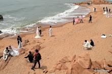 Photo de mariage à Qingdao