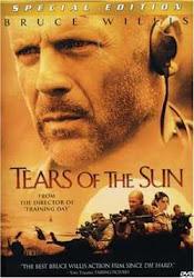 Tears Of The Sun - Nước mắt trước bình minh