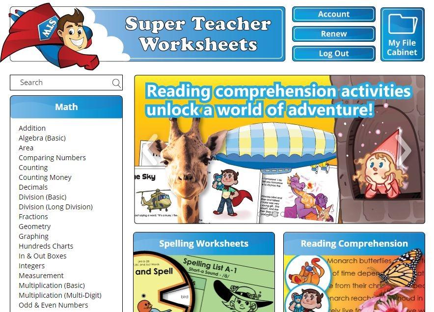 [super+teacher+worksheets+home+page%5B3%5D]