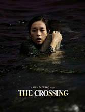 The Crossing Part 2 China / Hong Kong Movie