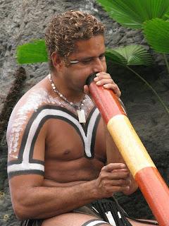 Aboriginski center v Cairnsu