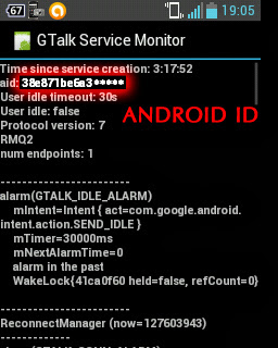 ID Android