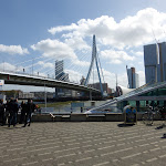 Binnenlandse studiereis Rotterdam april 2013