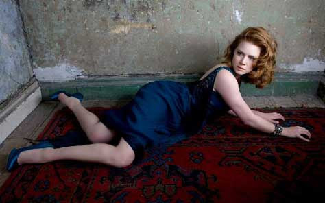 Amy Adams, sexual