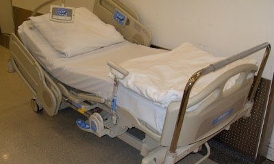 Texas hospital starving patient against family wishes