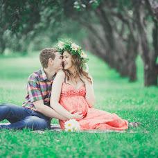 Esküvői fotós Marina Smirnova (Marisha26). Készítés ideje: 16.04.2013