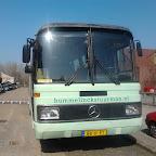 de Mercedes 0303 van  Hummelinckstuurman