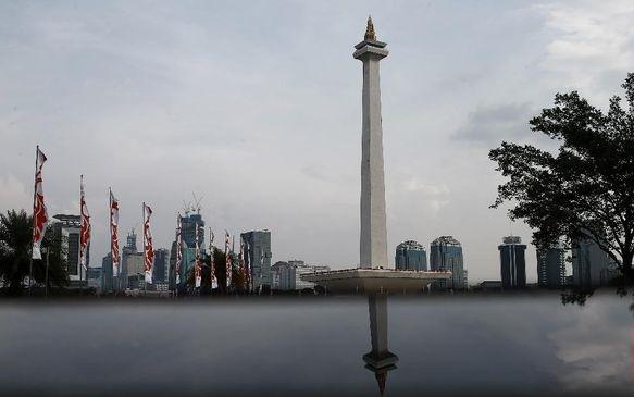 4 Tahun Berturut-turut DKI Jakarta Duduki Ranking Pertama Provinsi Paling Demokratis