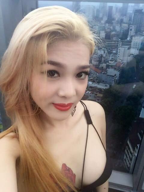 DJ Linh JC