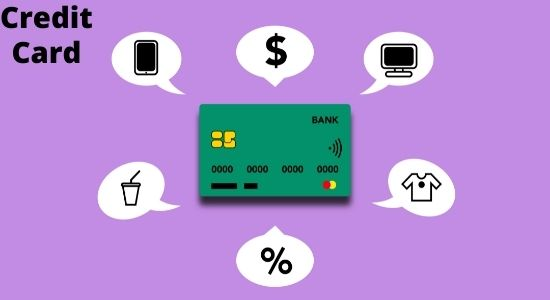 What is Credit Card in Hindi?