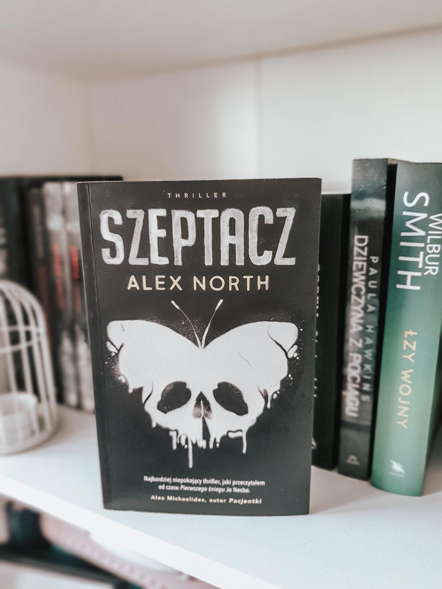Szeptacz Alex North