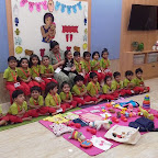 Baby Visit for Nursery Morning Section at Witty World, Chikoowadi (2018-19)