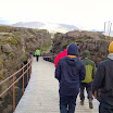 Into the graben in Thingvellir. J-M Kekki