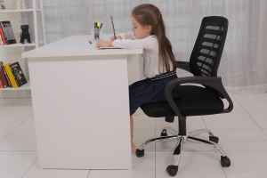 ERGONOMIC STUDY DESK - SUNPERRY KIDS (5)
