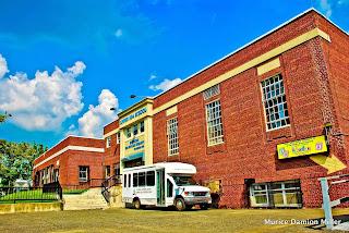 Linden SDA School