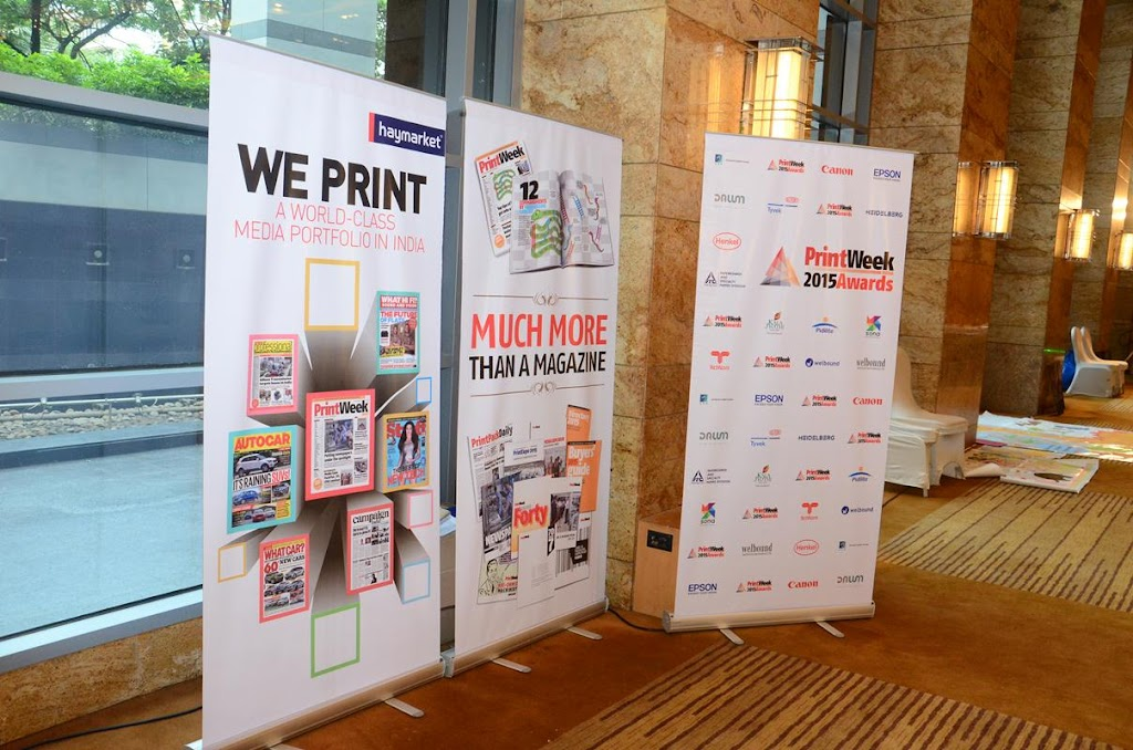 Print Week 2015 Awards - 3