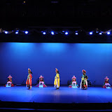 KOREAN TRADITIONAL DANCE PERFORMANCE NOV 2011