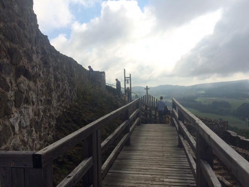 Erlebnisgruppe auf Burg Waldeck: 20. September 2015 - IMG-20150920-WA0009.jpg