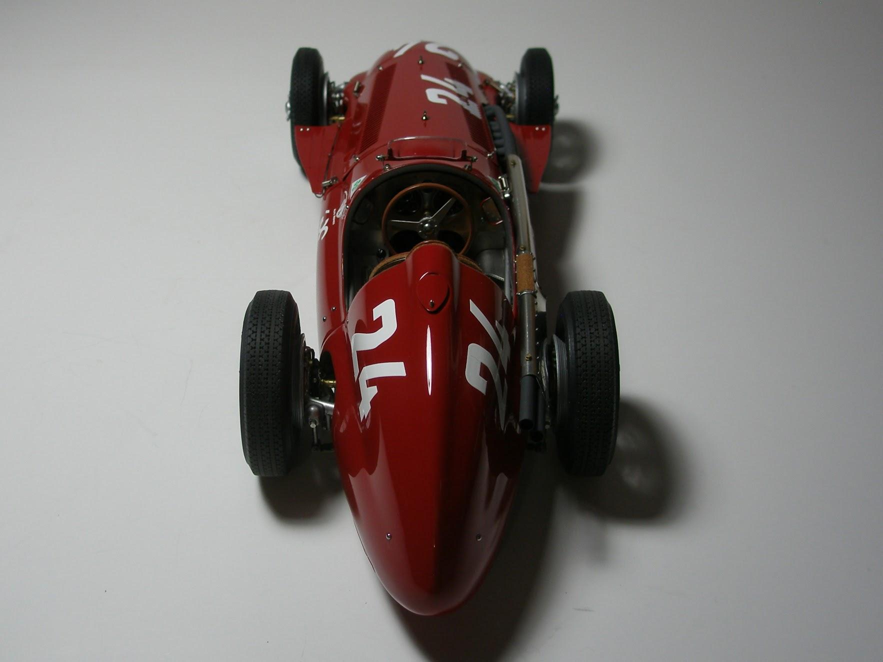 1951 Alfa