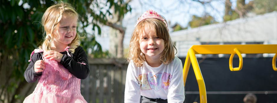 Care-a-lot Childcare Centre - Devonport, Auckland