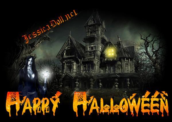 Happy Halloween 7, Halloween