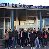 2016-11-30 1r de MIP visita el Centre de Suport a l'Empresa de Gavà.