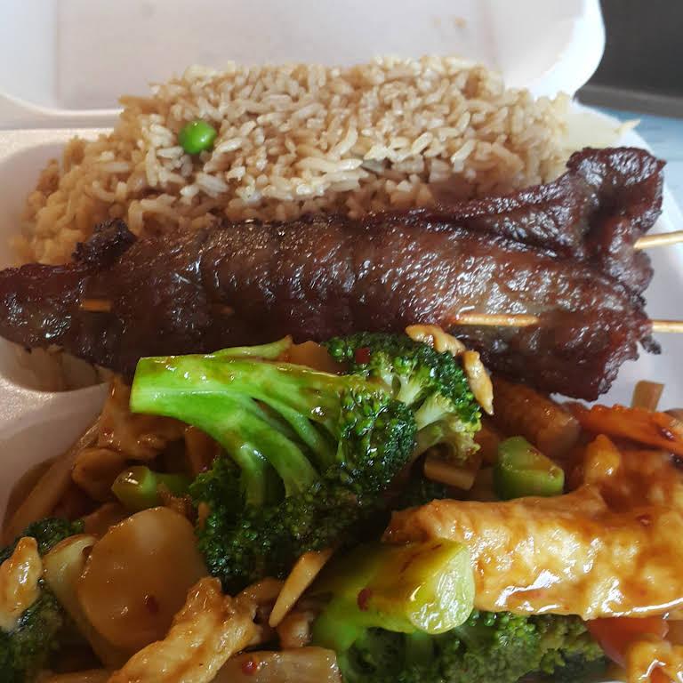 oriental wok essex vermont
