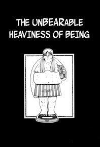 The UnBEARable Heaviness of Being (from Koi no Yukue tankoubon) ENG