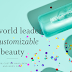 Customize our own skincare product