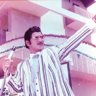 Super Star Krishna Agniparvatham Posters
