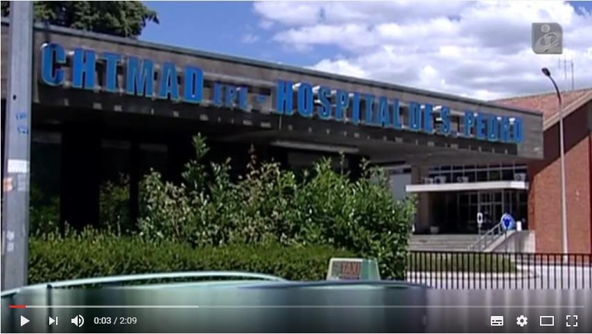 Vídeo - Vila Real: hospital reconhece cancelamento de cirurgias devido à falta de anestesistas