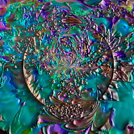 """The """"Magic Circle"""" piece from the """"2006"""" collection"""