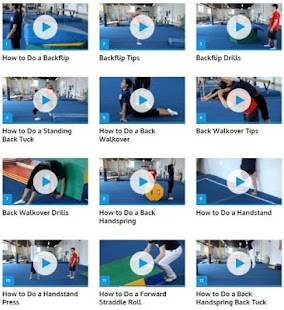 How to download Gymnastics Training hack