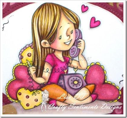 A Phone Call (2)