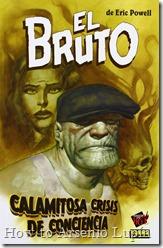 Actualización 18/02/2019: Trite agrega el tomo 9 de la serie El Bruto – Volúmenes Compilatorios gracias al trío conformado por capdiajo, tiranoyo y Redvirux de La Mansión del C.R.G.