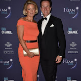 OIC - ENTSIMAGES.COM - Hannah Summers and Anton Du Beke at the The Dream Ball - charity fundraiser  in London  7th May 2016 Photo Mobis Photos/OIC 0203 174 1069