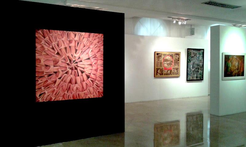 ncca gallery