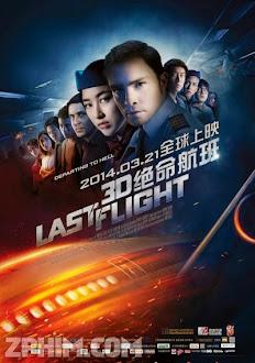 Chuyến Bay Cuối Cùng - Last Flight (2014) Poster