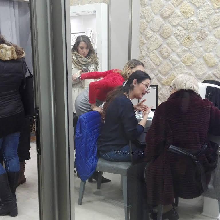 nuovo arrivo prodotto caldo nuova collezione Seminara Preziosi Gioielleria - Gioielleria a Palermo