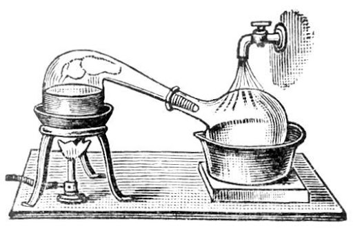 Steps In Alchemy Image