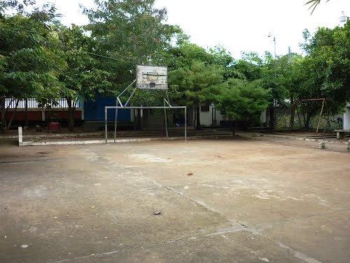 San Isidro, Morazán, El Salvador