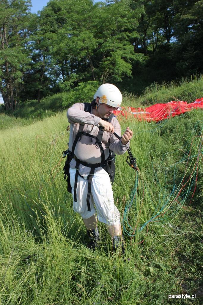 Szkolenia paralotniowe Czerwiec 2011 - IMG_6798.JPG