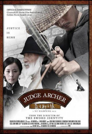 Judge Archer (2012)