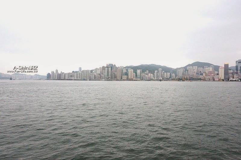 尖沙咀景點,香港星光大道-1