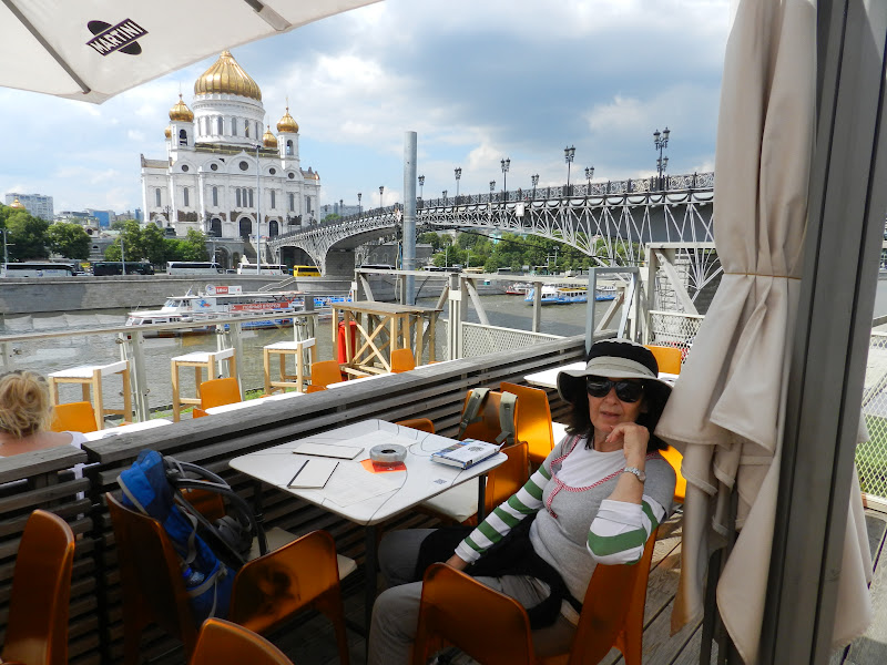 Food in , Russian Federation, visiting things to do in Russian Federation, Travel Blog, Share my Trip