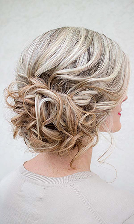 Latest Wedding Hairstyles for Short Hair For 2018 1