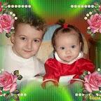 Andrei & Daria