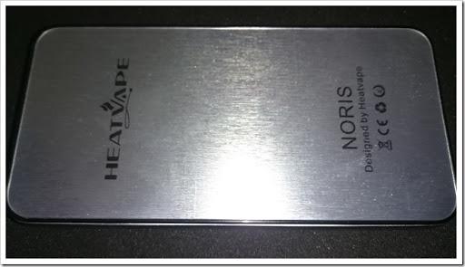 DSC 2221 thumb%25255B5%25255D - 【MOD】「HEATVAPE NORIS」スターターキットレビュー!小型でEMILIやiQOS、プルームテックの対抗!EmiliのOEMモデル【EMILI/iQOS/Ploom Tech】