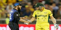 New Zealand v Australia ODI Series 2016 Broadcast