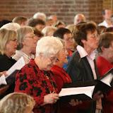Dekanats-Chortreffen in Melle 12.09.2009